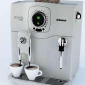 Кофеварка эспрессо SAECO