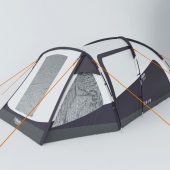 Blacks Lupus Tent