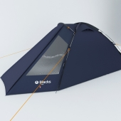 tent Blacks Skyne