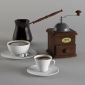 Кофемолка Gipfel