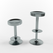 Magic SSSS bar stool