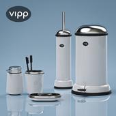 Vipp - Bath accessories