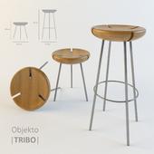 Objekto / TRIBO