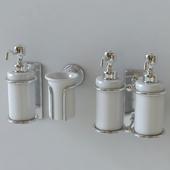 Burlington accessories set