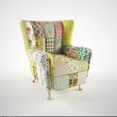 Chair Provasi Patchwork