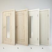 """Двери """"Имола 5"""" и """"Имола 5 До"""" Марийского мебельного комбината"""