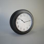 Wheel watch