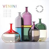 Bolle_bottles_Venini