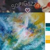 Kartinf \ Abstract art / abstract painting