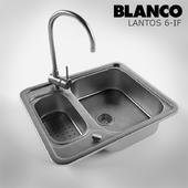 Blanco Lantos 6-IF sink
