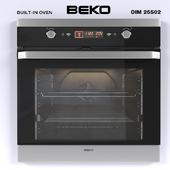 Built-in oven Beko OIM 25502