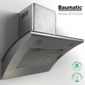 Baumatic chimney hood BTC 675SS