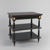 Karges 351-X Louis XVI Tier Table