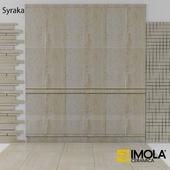 плитка  Syraka от IMOLA