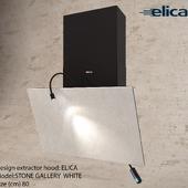 ELICA STONE GALLERY WHITE