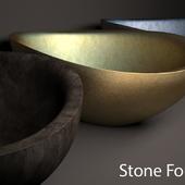 Ванна Stone Forest Bathtubs