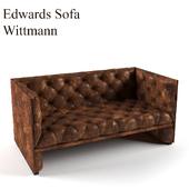 Edwards Sofa Wittmann