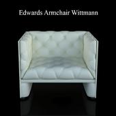 Edwards Armchair Wittmann