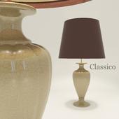 Настольная лампа Clаssico