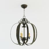 Cyan Design - Julian Chandelier  04158