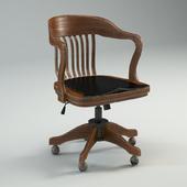 Ergonomic chair (Rei)