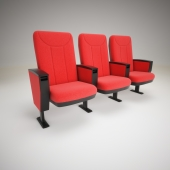 Cinema chair EY-145-link