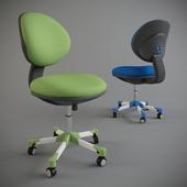 """Armchair children """"Bureaucrat"""" KD-6"""
