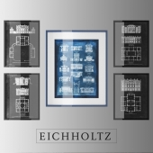 Eichholtz_prints_Graphic_Building