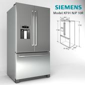Siemens KF91NPJ10R