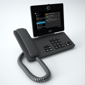 Cisco Phone DX650
