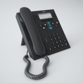 Cisco Phone CP 6941