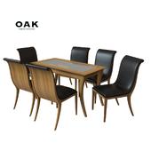 OAK sc