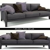 Meridiani_Foster Soft sofa