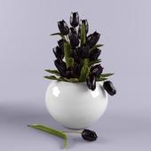 Букет тюльпанов1