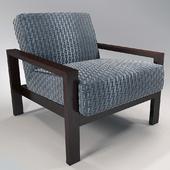 Кресло Lynn, Asnaghi S.n.c.