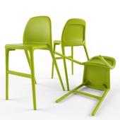 Children's chair IKEA URBAN