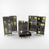 IKEA series DIRECTOR