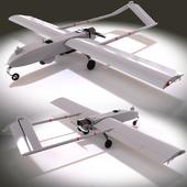 RQ-7 Shadow UAV