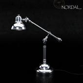 Настольная лампа Nordal