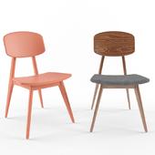 curio bunny chair