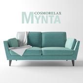 Двухместный диван Mynta