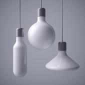Form Globe, Cone, Tube