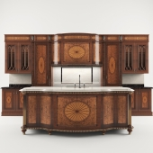 NEFF kitchens, LOUIS PHILIPPE