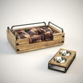 homeconcept accessories for cats, dogs