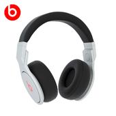 Headphones Monster Beats Pro Detox