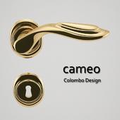 Door handle Colombo Design Cameo