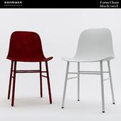 Normann Form Chair