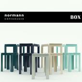 Normann BOX
