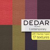Fabric Dedar Contemporary