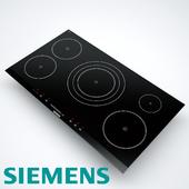 Siemens Induction Cooktop